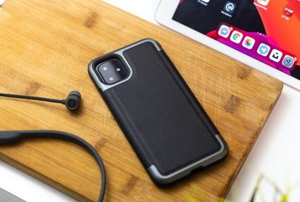 Schutz Ihres Mobiltelefons